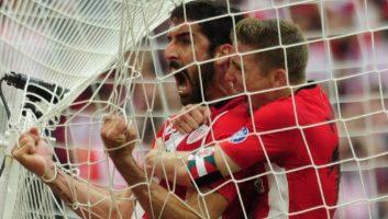 Athletic Bilbao  3 - 1  Celta Vigo
