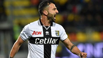 Highlight: Frosinone vs Parma