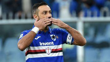 Sampdoria  5 - 1  Brescia