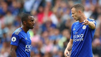 Leicester City  0 - 0  Wolverhampton Wanderers