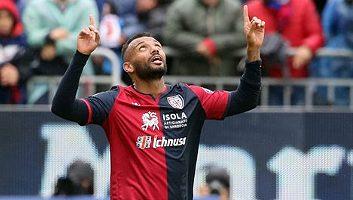 Cagliari  2 - 2  Parma