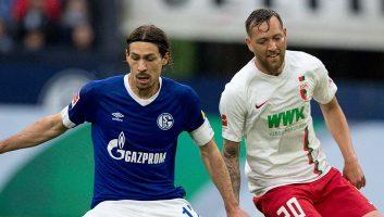 Schalke 04 vs Augsburg