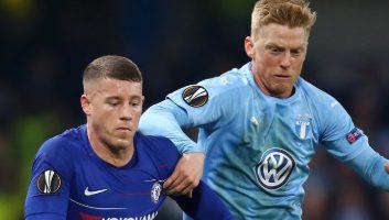Chelsea  3 - 0  Malmo FF