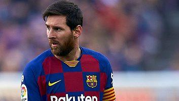 Barcelona  2 - 1  Getafe