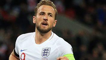 England  5 - 0  Czech Republic