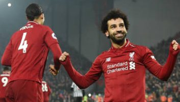 Highlight: Liverpool vs Newcastle United