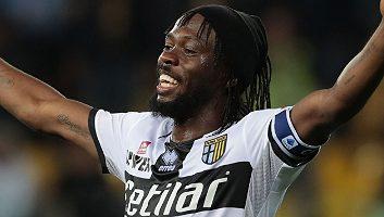 Parma  5 - 1  Genoa