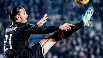 Brescia  0 - 1  AC Milan