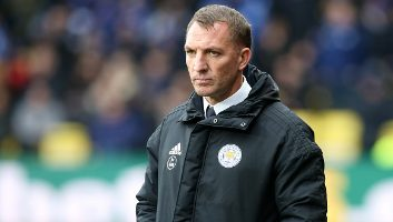 Watford  2 - 1  Leicester City