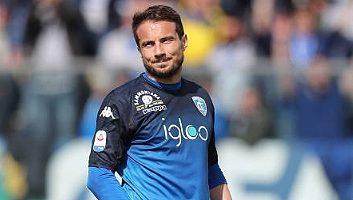 Empoli  4 - 1  Torino