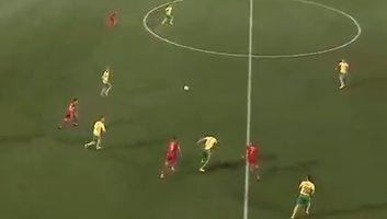 Lithuania  1 - 4  Montenegro