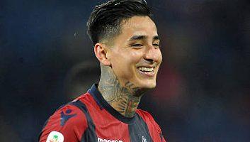 Bologna  4 - 1  Parma