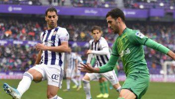 Real Valladolid  0 - 0  Real Sociedad