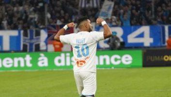 Marseille  2 - 1  Lyon
