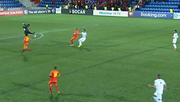 Andorra  0 - 3  Albania