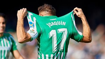 Real Betis  3 - 2  Athletic Bilbao