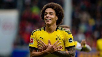Freiburg  2 - 2  Borussia Dortmund