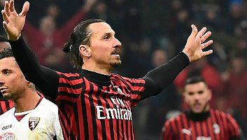 AC Milan  4 - 2  Torino