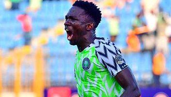 Highlight: Nigeria vs Guinee
