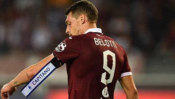Torino  1 - 2  Lecce