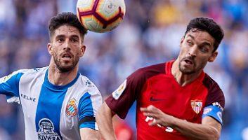 Espanyol  0 - 1  Sevilla
