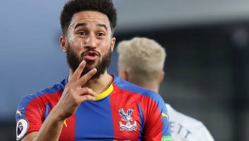 Crystal Palace  0 - 0  Cardiff City