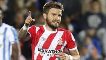 Leganes  0 - 2  Girona
