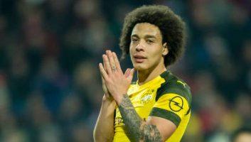 Nuernberg  0 - 0  Borussia Dortmund