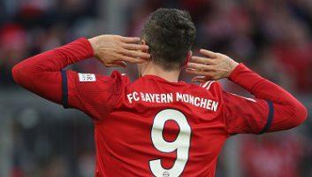Bayern Munich  3 - 0  Nuernberg