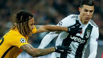 Young Boys  2 - 1  Juventus