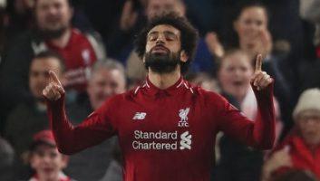 Liverpool  1 - 0  SSC Napoli