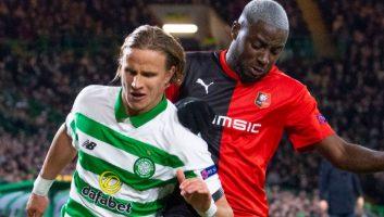Celtic  3 - 1  Rennes