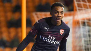 Blackpool  0 - 3  Arsenal