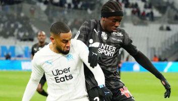 Marseille  2 - 2  Amiens