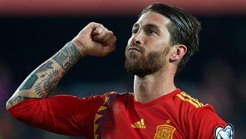 Spain  2 - 1  Norway