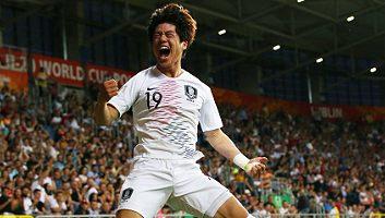 Highlight: Ecuador U20 vs South Korea U20
