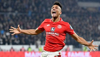 Video Mainz 05  2 - 1  Eintracht Frankfurt (Bundesliga)