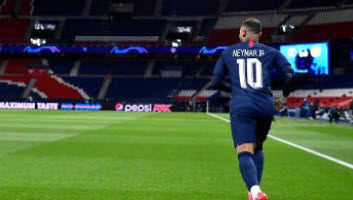 Video Paris Saint-Germain  2 - 0  Borussia Dortmund (Champions League)