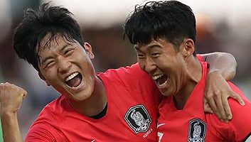 Turkmenistan  0 - 2  South Korea