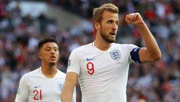 England  4 - 0  Bulgaria