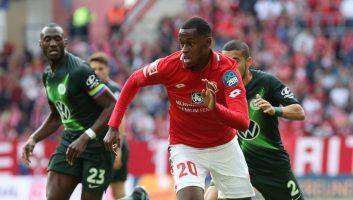 Mainz 05  0 - 1  Wolfsburg