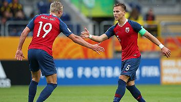 Highlight: Norway U20 vs Honduras U20