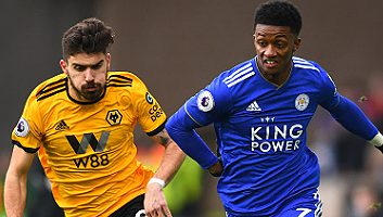 Wolverhampton Wanderers  4 - 3  Leicester City