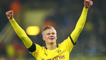 Borussia Dortmund  5 - 1  FC Koeln