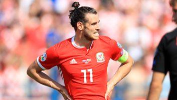 Highlight: Croatia vs Wales