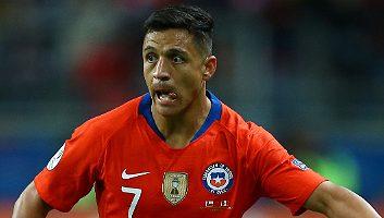 Chile  0 - 3  Peru