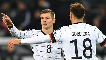 Germany  4 - 0  Belarus