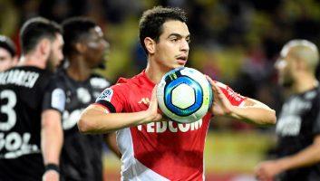 Monaco  3 - 0  Amiens