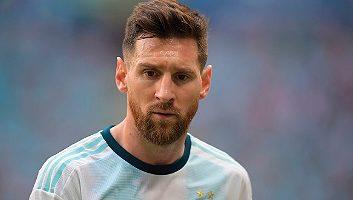 Qatar  0 - 2  Argentina