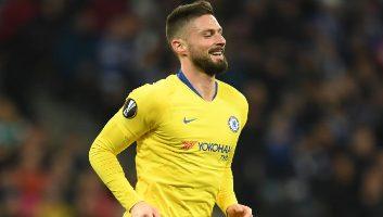 Dynamo Kyiv  0 - 5  Chelsea